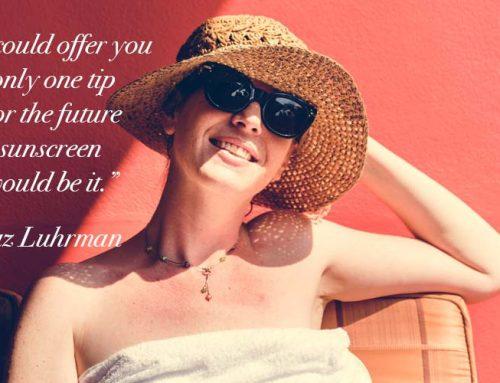 Cum îți îngrijești tenul vara?