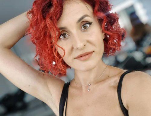 """Interviu cu Oxana Novacovici, Make-up Artist la Lecții de machiaj: """"Constanța bate orice produs de make-up de calitate"""""""